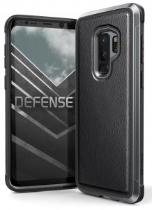 X-Doria Defense Lux Leather Case Samsung Galaxy S9+