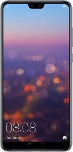 "Huawei P20 Pro 64GB 6 GB  6.1"" -Blue"