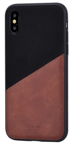 Devia iWallet Case for iPhone X