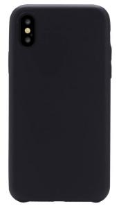 Devia Nature Case for iPhone X - Black