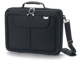 "Dicota Ultra Case PRO 15"" for Laptops - Black"