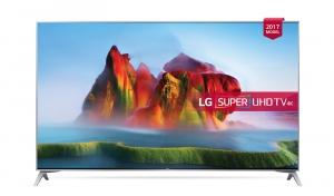 "LG Super UHD TV  - 55\"" Inches"