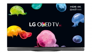 """LG OLED TV - E6 - 65\"""" Inches"""