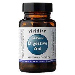 Viridian High Potency Digestive Aid - 90 vegi caps