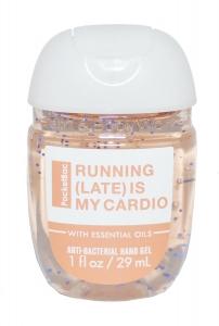 Bath & Body Works - PocketBac Running Late is my cardio - 1oz