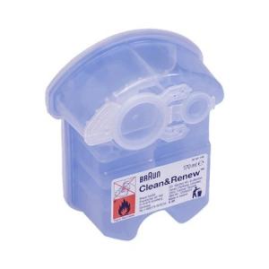 Braun Clean & Renew System Cartridge Refills 1 Pack CCR