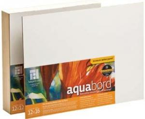 Ampersand Aquabord 12x16