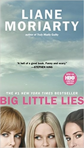 Liane Moriarty - Big Little Lies (Movie Tie-In)