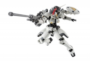 "Bandai - Tamashii Nations Tallgeese ""Gundam Wing"" - The Robot Spirits"