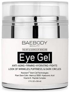Baebody Eye Gel for Dark Circles 1.7 fl. oz