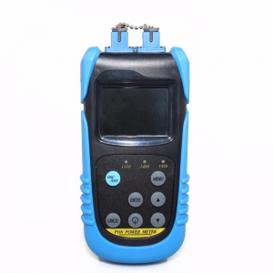 PON - Optical Power Meter Handheld & Fiber Tester - Online Test - OPM607P