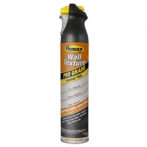 Homax Group Inc - Pro Grade Wall Texture Orange Peel Water Based 25 Oz