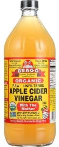 Bragg USDA Organic Raw Apple Cider Vinegar - 32 Fluid Ounce