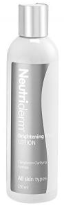 Neutriderm Brightening Body Lotion - 250 Ml