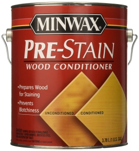 Minwax 11500000 Pre-Stain Wood Conditioner - 1 Gallon