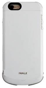 iWalk Chameleon Immortal Battery Case for iPhone 6 - 2400mah