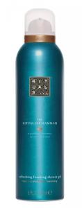 Rituals the Ritual of Hammam Foaming Shower Gel 200 Ml