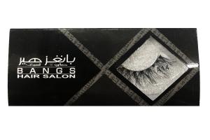 Bangs False Eyelashes - A17