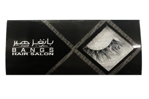 Bangs False Eyelashes - A14