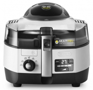 Delonghi Extra Chef 1.7 Kg Low-oil Fryer & Multi-cooker