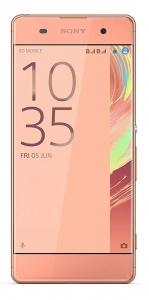 Sony Xperia XA Unlocked Smartphone - 16GB - Rose Gold - (Open box)