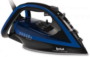 Tefal - Turbo Pro Anti-scale Steam Iron - FV5648M0