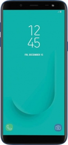 Samsung Galaxy J6 - 32GB, 3GB RAM - Black