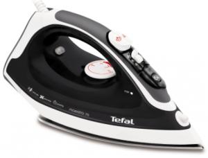 Tefal Maestro Steam Iron - Black/ White
