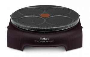 Tefal Pancake Compact Party Black - PY300242