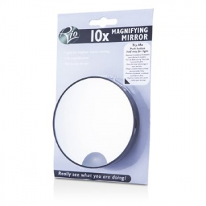 Rio Magnifying LED Cosmetic Mirror