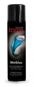 TACCO - Foot Care Wetbloc