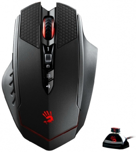 Bloody Light Strike Wireless Gaming Mouse (Activated)  RT7-A