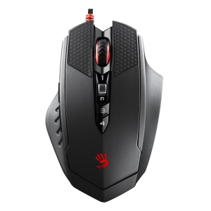 Bloody Wired Laser Gaming Mouse (Activated) - TL70-A