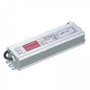 WEHO - LED Power Supply - LPV-50-12