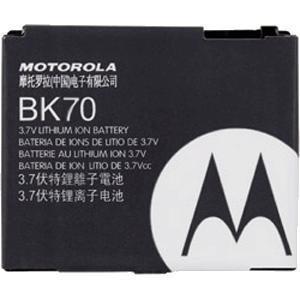 Motorola Battery BK70