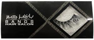 Bangs False Eyelashes - A18
