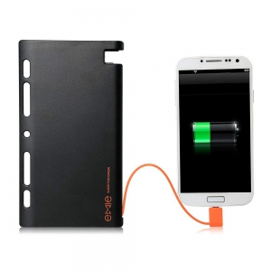 Emie Fast Charging Power Bank, 5200mAh Power Note