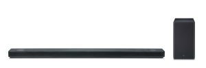 LG SK10Y 5.1.2 Channel Sound Bar with 2 Up firing Speaker