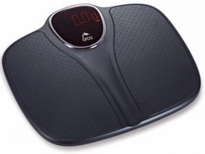 Orca Electronic LCD Display Personal Scale - 38mm
