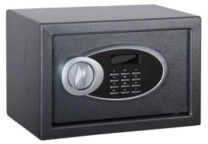 Orca Electronic Safe With LED Display - 20EUD