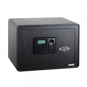 Orca Finger Print Safe With LED Display - 25FPD
