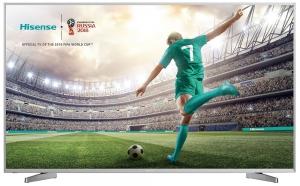 """Hisense 75 """" UHD-Smart 4K HDR LED TV - 75A6800"""
