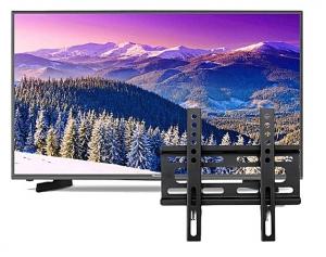 "Hisense 43"" FHD LED TV - HX43N2176F"