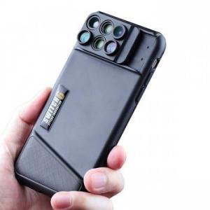 Ztylus - Switch 6 - for iPhone X - 6 in 1