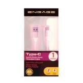Engage Thread Type-C Cable (White)