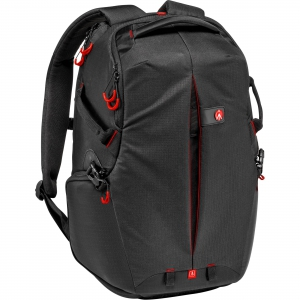 Manfrotto MB PL-BP-R Redbee 210 Backpack