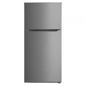 Midea Top Mount Freezer - 845L - HD-845FWE(S)