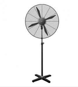 Orca Industrial Stand Fan - 4 Blades - FL-650