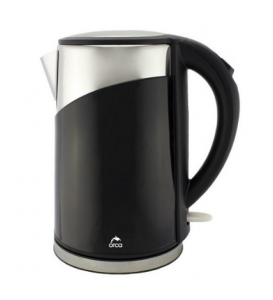 Orca Electric Kettle - 1.8L - 1500W - OR-LW083