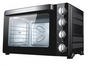 Orca Electric Oven - 2800 Watt - OR-HK-10002
